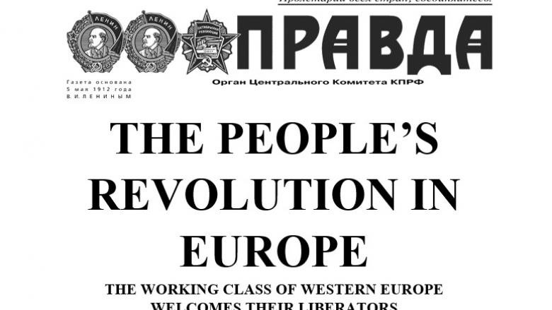 The People's Revolution